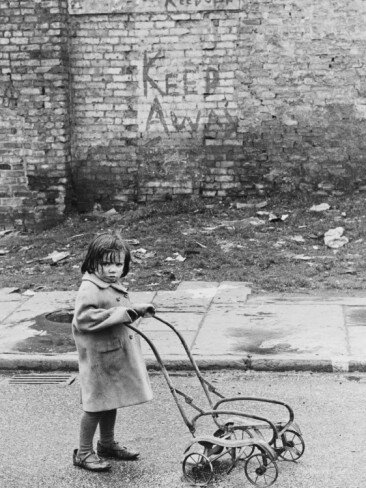 1965 Shirley Baker