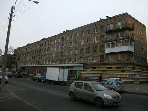 ул. Шелгунова 12