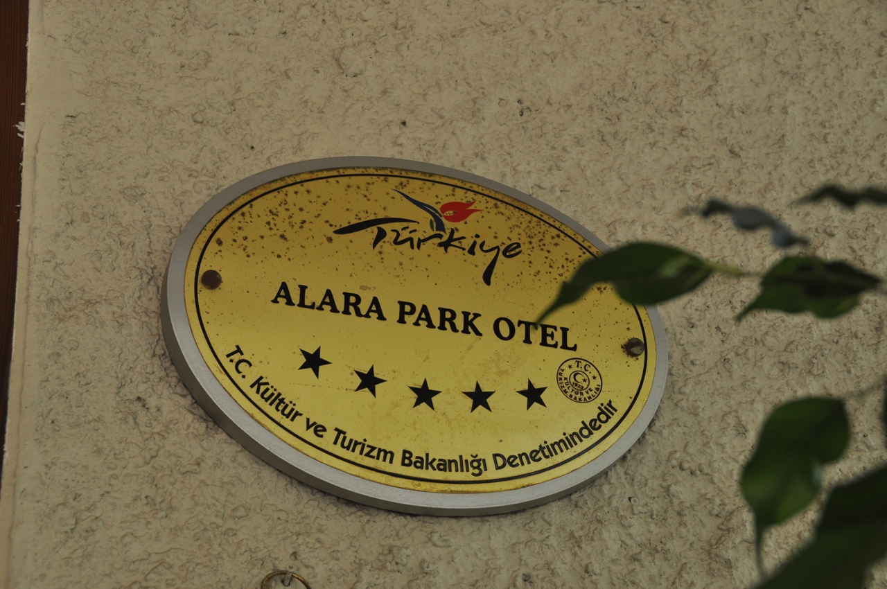 Alara Park Otel