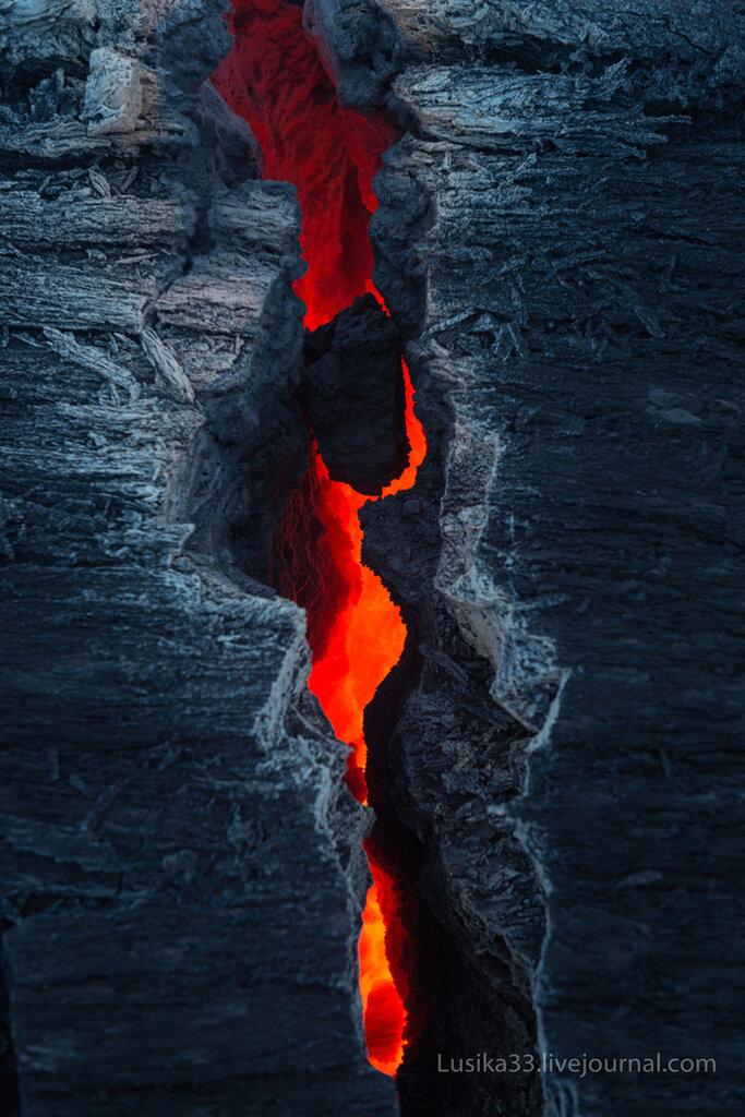 Вулкан Толбачик