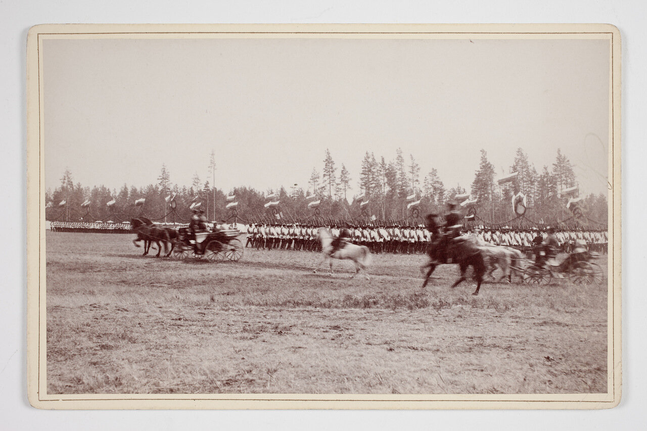 Лаппеэнранта. 1891