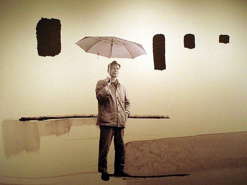 Китайский художник Hu Jun Di. Обсуждение на LiveInternet