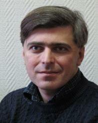 Каледин Дмитрий Борисович