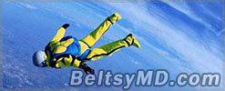 Прыжок для молдавского парашютиста —- оказался последним