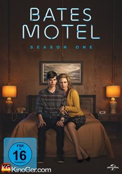 Bates Motel Staffel 1-4 (2013)