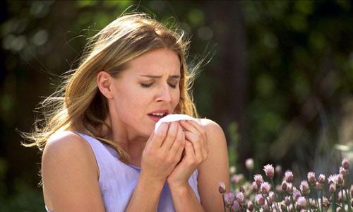 Здоровье аллергия как совместить?