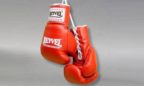 Можно ли стирать боксёрские перчатки