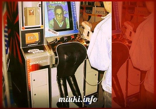 Аркадный игровой автомат своими руками - 5 серия