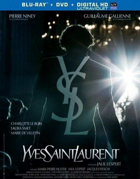 Ив Сен-Лоран / Yves Saint Laurent (2014) BDRip 720p + HDRip