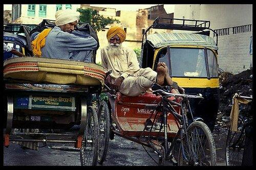 Такая разная Индия