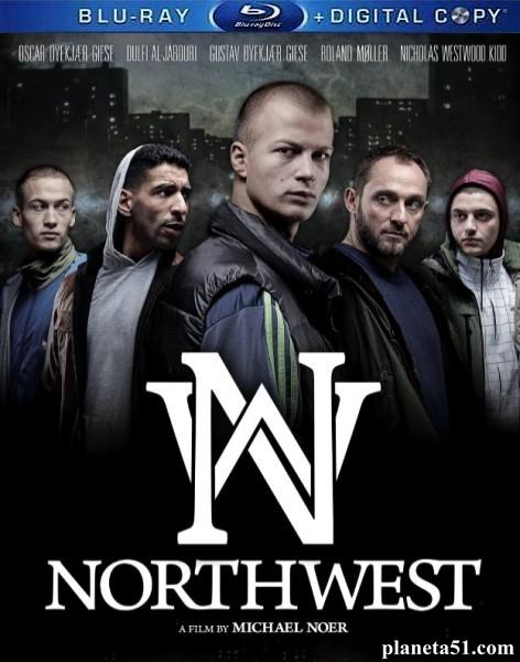 Северо-запад / Nordvest (2013/HDRip)