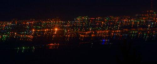 Абстракция город Чита