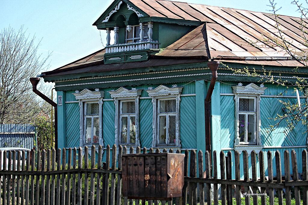 Остров в Подмосковье