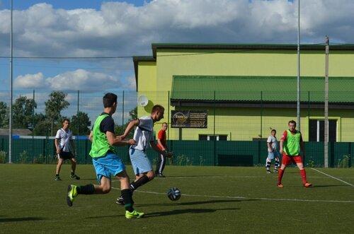 Футбол1