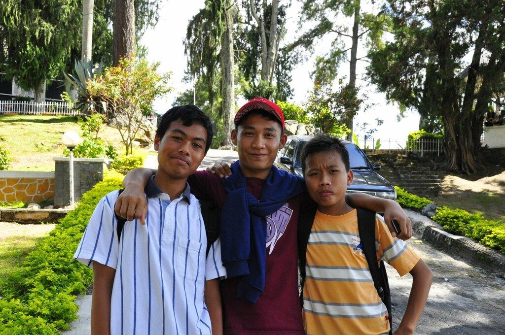 Авторский тур на Суматру