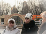 Воспитатели детских садов посетили с экскурсией храм Покрова на Волге