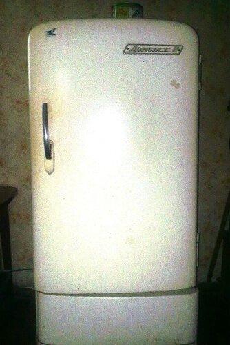 """холодильник """"Донбасс"""""""