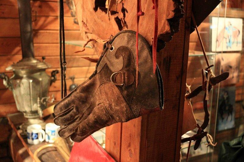 Музей соколиной охоты