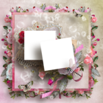 В окружении роз (лист-1)