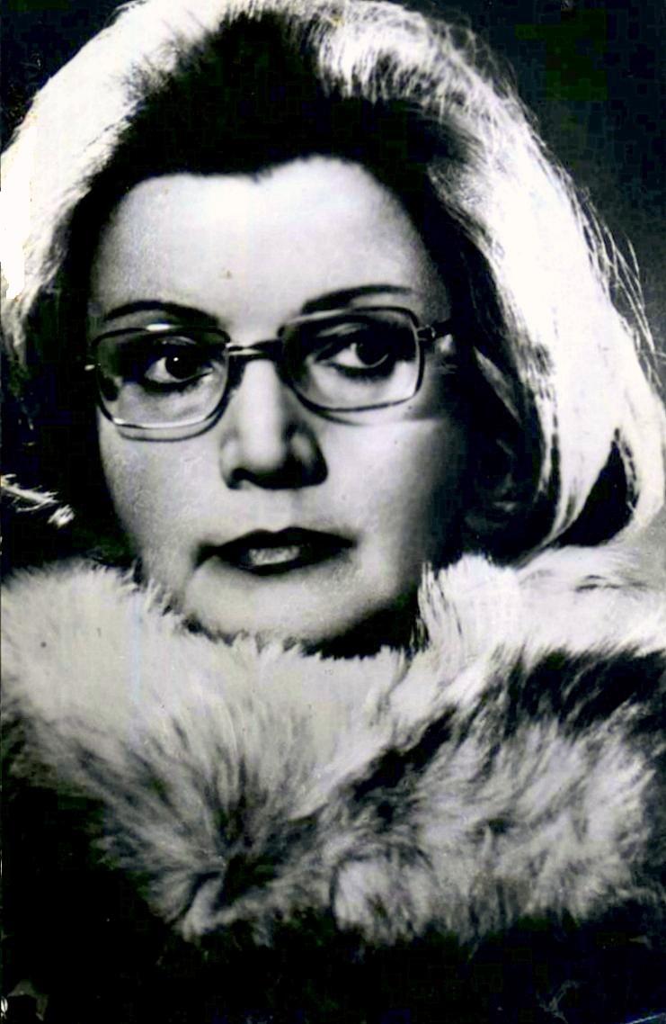 Раиса Куркина, Актёры Советского кино, коллекция открыток