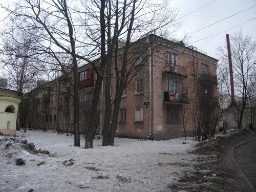 ул. Дудко 31