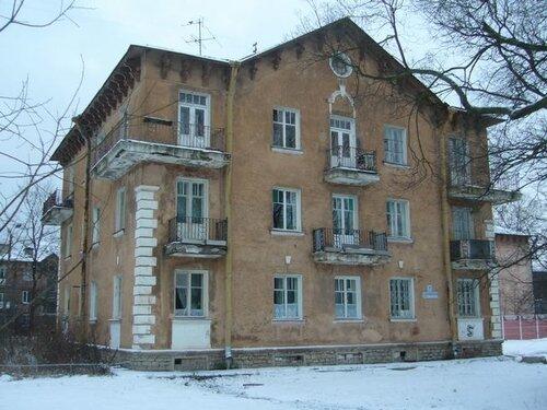 2-я Комсомольская ул. 18к2