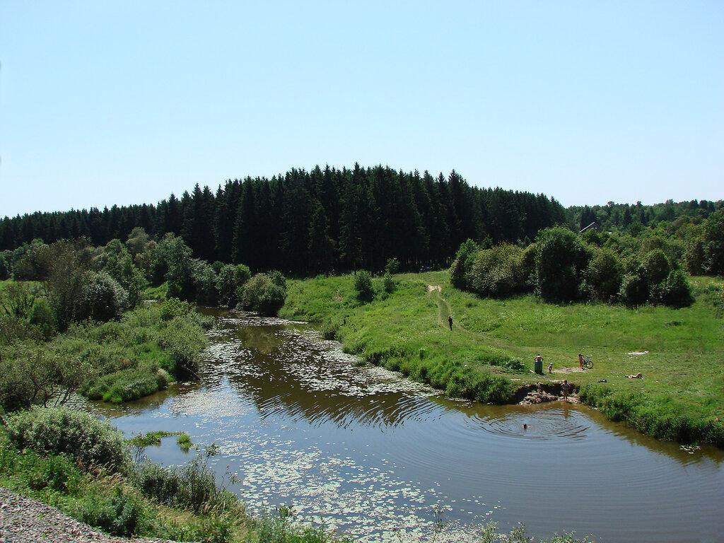 Река Гжать