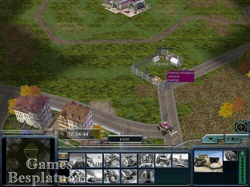 Command & Conquer: Generals Zero Hour - Contra 007