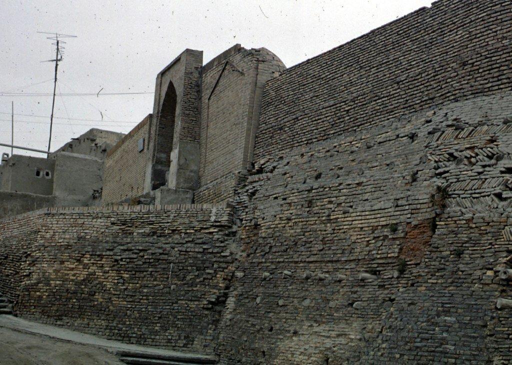 1966 Ark Zindan-prison 1966
