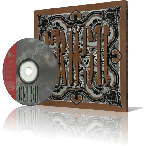 (Melodic Hard Rock) Crash - Crash - 1993, MP3, 320 kbps