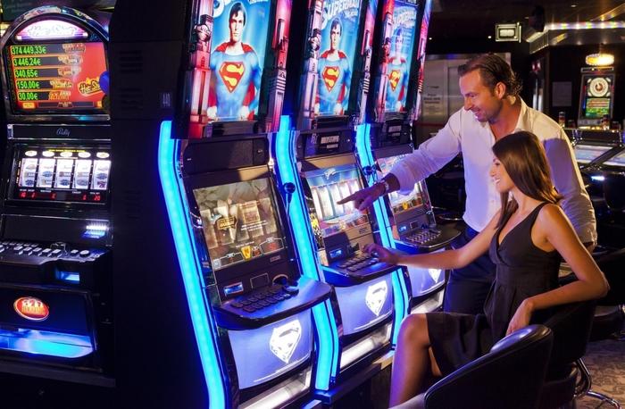 Разрешат ли игровые автоматы однарукие бандиты в росии игровые автоматы pc rus