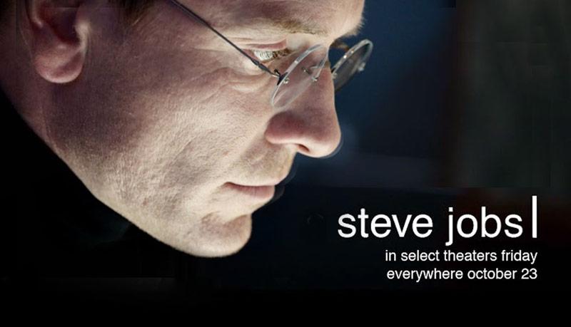 Фильм биография – «Стив Джобс» провалился в Америке