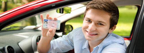 Возврат водительского удостоверение путем обращения к юридическим лицам