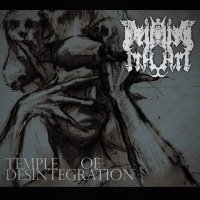 Devilish Art >  Temple Of Desintegration (2017)