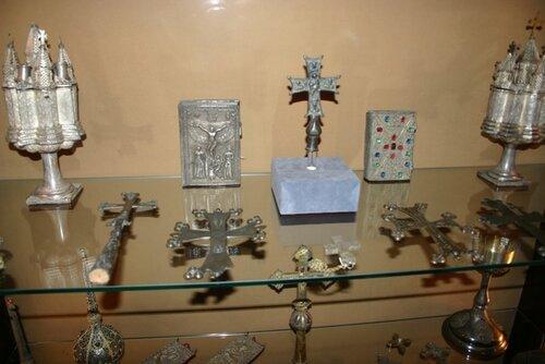 кресты XI века