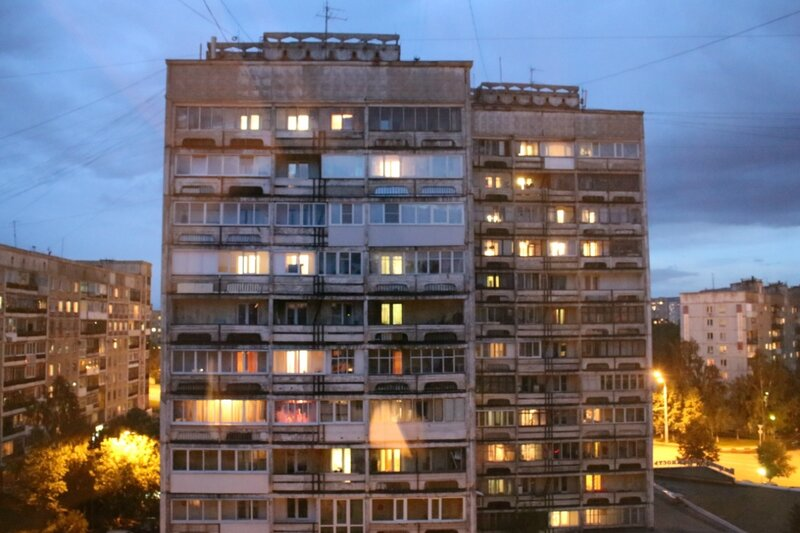 Обновления 2013 - Техника, Ночные, Города - chronical, novokuznetsk
