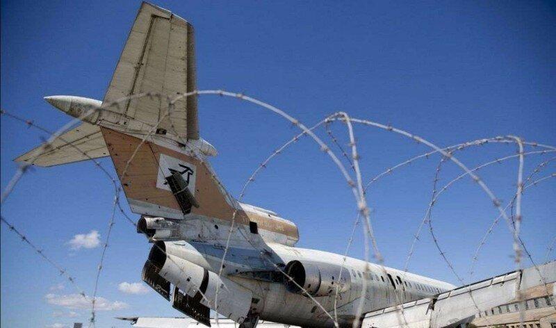 аэропорт в никосии