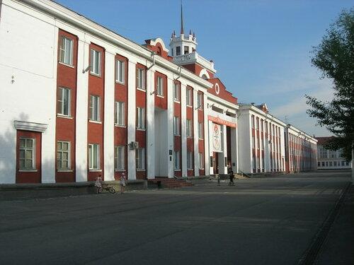 Завод им. Кирова