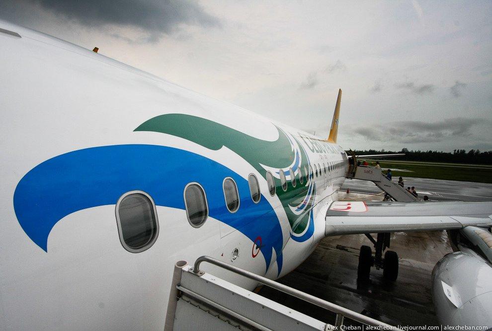 Авиакомпании типа ультра дискаунтеры летают, в основном, в отдаленные аэропорты, которые часто распо