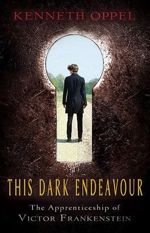 Книга « This Dark Endeavor  »