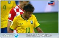Футбол. Чемпионат мира 2014 [2014, HDTV 720p]