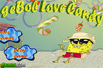 ���� ����� ��� ����� �������� (Spongebob Love Candy)