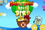 Ангри Берс Рок (Angry Birds Rock Bird)
