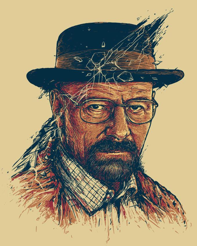 Conheca o Heisenberg Chronicles