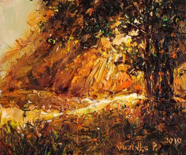 Brilliant Works by Pavel Guzenko
