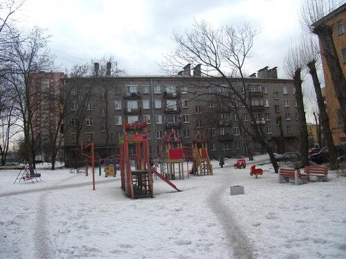 ул. Цимбалина 34