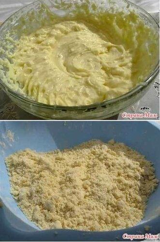 Простейший вкуснейший торт