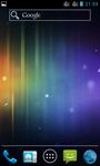 Highscreen Spark, скриншот