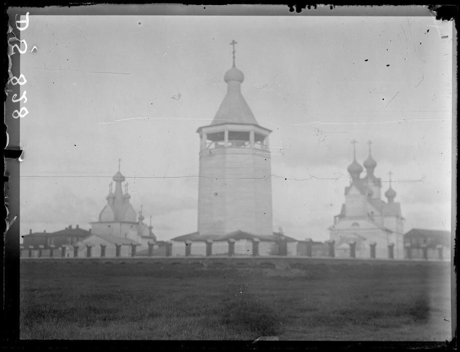 1919. Мезень.