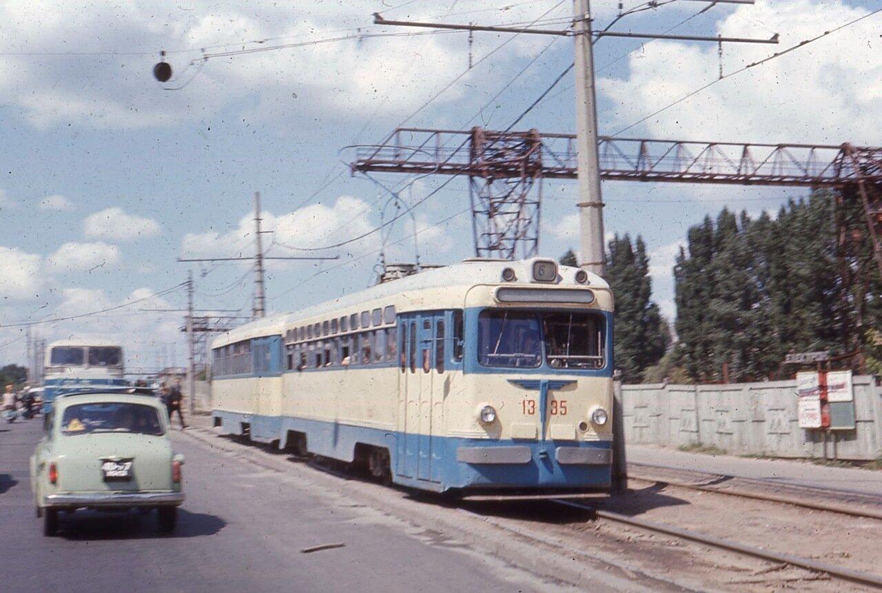 1971. Киев
